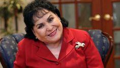 """El que tenga coche, que lo mantenga"": Carmen Salinas a favor del gasolinazo - http://www.esnoticiaveracruz.com/el-que-tenga-coche-que-lo-mantenga-carmen-salinas-a-favor-del-gasolinazo/"