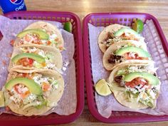 La Cabana Del Tio - Chicken and Steak tacos on handmade corn tortillas - Clearwater, FL, United States