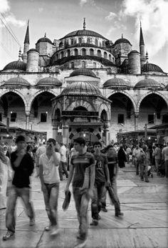 Acabo de votar Estambul como el destino más social del mundo en los #SDawards