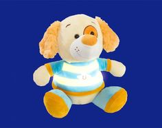 abc glow in the dark plush animal #kids #softtoys #simbatoys #playtime #toys