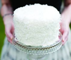 Butter's Coconut Cake White Cake Cupcakes, White Cakes, Cupcake Cakes, Butter Bakery, Bakery Decor, Cake Boss, Occasion Cakes, Cream Recipes, Let Them Eat Cake