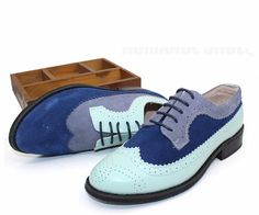 Platform Height: 0-3 cm / 0-1 in With Platforms: Yes Closure Type: Lace-Up Toe Shape: Round Toe Insole Material: Genuine Leather Upper Material: Full Grain Leather Pattern Type: Patchwork Leather Styl