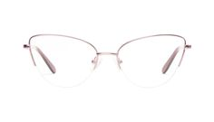 Airy Rose marble - A perfect colored metal, delicately outlining the top of your cat eye frames, sure to add an effortless twist to your look. Asian Glasses, Cool Glasses, Cat Eye Sunglasses, Mirrored Sunglasses, Lunette Style, Rimless Frames, Eyeglasses Frames For Women, Fashion Eye Glasses, Optical Glasses