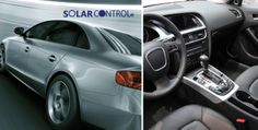 Make sure your car is in tip top condition with interior and exterior protection for SR 119 from Solar Control (Value SR 600)