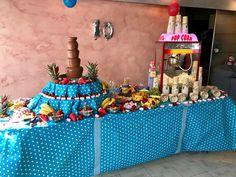 #happyparty #atelierdellefontanedicioccolato #mrudyitaliaofficial #popcorngourmet #cioccolato #mrudyitaliaofficial #instagram #info…