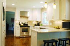 Design idea for kitchen