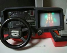 I had one of these