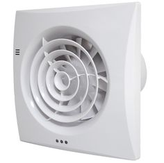 Ceiling Mounted Extractor Fan With Pull Cord