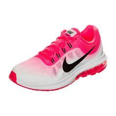 #Unisex,Damen,Herren Nike Laufschuh »Air Max Dynasty 2«, 00886912914068