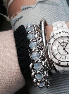 #Chanel #Zara