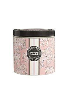 This fun and sweet design on the tin of the sweet grace candle is the perfect gift! It is part of the light a candle feed a child campaign! Sweet Grace Candle by Bridgewater Candle Company. Home & Gifts - Home Decor - Candles & Scents Ottawa Canada