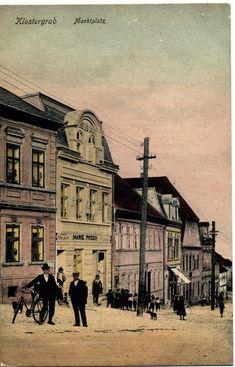Klostergrab