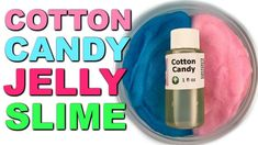 🔴 MAKING JELLY SLIME LIVE - YouTube