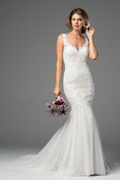 Wtoo Wedding Dress Masha (beaded)