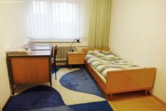 Rental - Studio - Rottenburg - Photo  - 270 Euros/Month  3hrs 34Mins  Reference : 1476839 Location, Apartments, Studio, Bed, Room, Furniture, Home Decor, Germany, Bedroom
