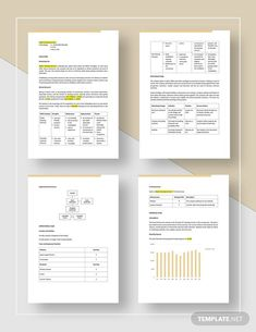 Cleaning Service Business Plan Template - Word (DOC) | Google Docs | Apple (MAC) Pages | Template.net Pre K Math Worksheets, Christmas Math Worksheets, Business Plan Template Word, Coffee Shop Business, Plumbing Companies, Bookkeeping Business, Proposal Templates, Word Doc, Photography Website