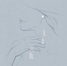 Yana Raskovalova Jewelry