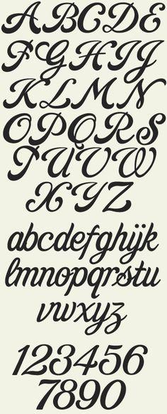 Letterhead Fonts / LHF Goldsmith Script / Script Fonts
