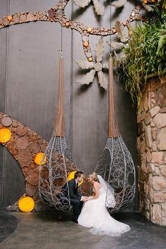 Cloudland, Fortitude Valley. | Copyright: SilverEdge Photography - Brisbane Wedding Photographers