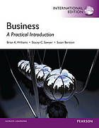 Business : a practical introduction