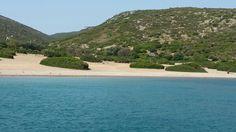 Eşşek Adasi Ceşme Turkiye