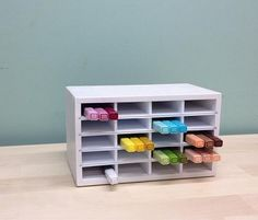 Mini Marker organizer for Blendabilities(TM) and more