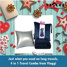 Introducing the 4in1 Blanket, the ultimate comfort companion for people on the go. It is made from buttery soft fleece and will cover you from chin to toes. Buy on www.viaggitravelworld.com #blanket #4in1blanket #pillow #travelpillow #shopping #viaggi
