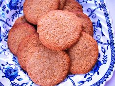 Mrs Ed's Research and Recipes: Recipe Review - Grain-Free Cocoa Butter Cookies (SCD, GFCF)