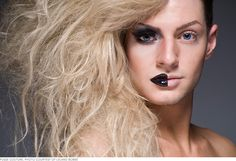 Drag Queens: There's One in All of Us | Beautylish, so amazing how these men transform themselves in to fierce women!