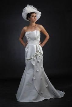 morelle mariage robe de marie robe de marie emy lee e2209 lidia - Morelle Mariage
