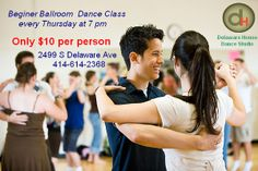 http://www.ballroomcourses.co.uk/ Michael Litke | Ballroom and Latin dance classes at Pineapple Studios in central London