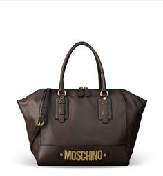 Catalogo borse Moschino con prezzi Autunno Inverno 2013 2014 FOTO
