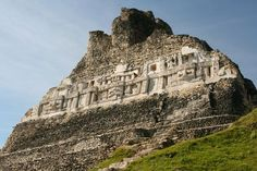 I want to go back to Belize!!! #Xunantunich