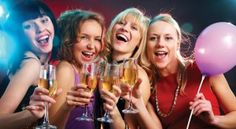 Planning a  Bachelorette Party in Cape May NJ