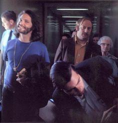 The Doors Fotos von Jim Morrison Beard, Ray Manzarek, Jim Morison, Jim James, The Doors Jim Morrison, Van Morrison, Debbie Gibson, American Poets, Morrisons