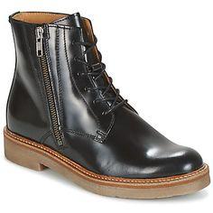 Kickers, Textiles, Dr. Martens, Combat Boots, Shopping, Shoes, Fashion, Sandals, Boots