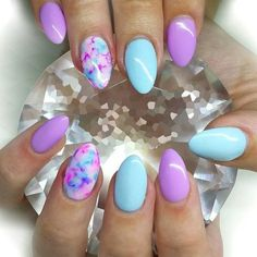 Best Spring Nails Are you looking for some inspiration for Spring? Look no further! We have 24 of the Best Spring Nails for 2018! Below you will find every color that is typically associated with Spring. Spring is a great season because it means winter is officially over and that summer is right around the corner. How awesome right?!