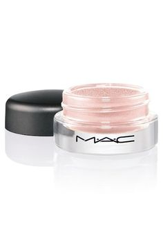 Mac paint pots in pink