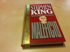 #Maleficio #StephenKing