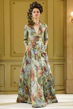 Yanina Couture Spring Summer 2014 Paris