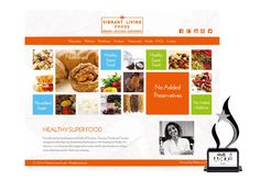 ADEX 14 Website/microsite Concept/photography/Art Director: Sajan Simon Designer: Satish patangay  Client: Vibrant Living