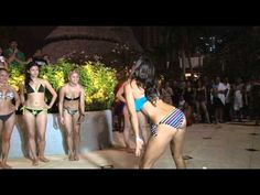 ▶ 7th Acapulco Salsa Bachata Congress - YouTube | Grand Hotel Acapulco Salsa Bachata, Top Videos, Grand Hotel, Bikinis, Swimwear, Youtube, Acapulco, One Piece Swimsuits, Bikini Swimsuit