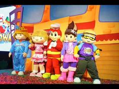 JOLLIBEE SONG AND DANCE JOLLITOWN FRIENDS THEME SONG