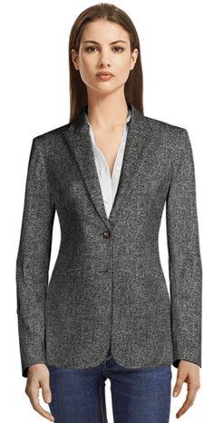 How to Wear Tweeds!