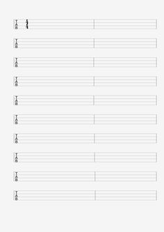 blank bass tab the musician bass guitar in 2019 bass guitar notes tablature guitar. Black Bedroom Furniture Sets. Home Design Ideas