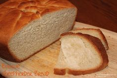 Tormented Kitchen: Basque Sheepherder Bread