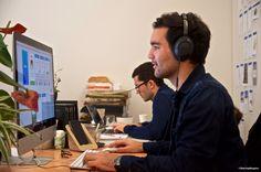 """Alexis Doreau : """"Le product Design, c'est la création d'une expérience émotionnelle au sens large."""" - StartupBegins      StartupBegins"""