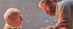 'Logan': Lobezno ayuda a Charles Xavier en la nueva imagen de su tercera película en solitario  Noticias de interés sobre cine y series. Noticias estrenos adelantos de peliculas y series