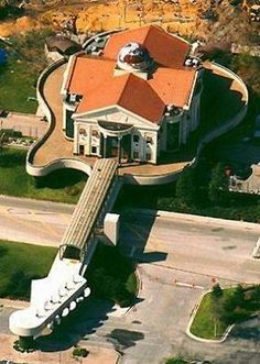 Guitar house: WOW