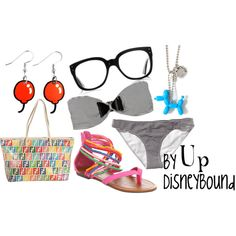 """""""Up"""" by lalakay on Polyvore"""